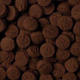 Biscoito de Cacau com castanha s/glúten s/lactose 100g