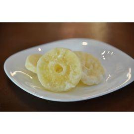 Abacaxi Cristalizado - 100g