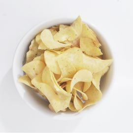 Aipim Chips Cebola e Salsa 100g