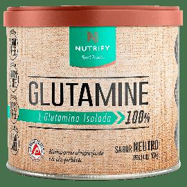Glutamina 150g - Nutrify