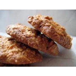 Biscoito de aveia com Castanha 100g