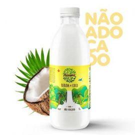 Leite de coco 1l - Annora