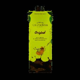 Bebida vegetal Original - A tal da Castanha - 1l