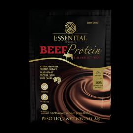 Beef Protein cacau Sachê