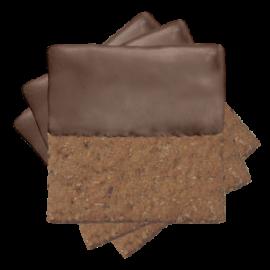 Fibratto de cacau com chocolate 100g