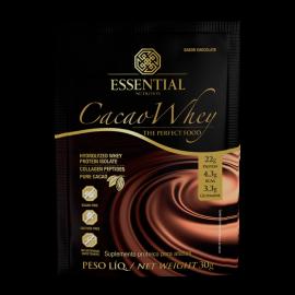 CacaoWhey Sachê 30g - Essential