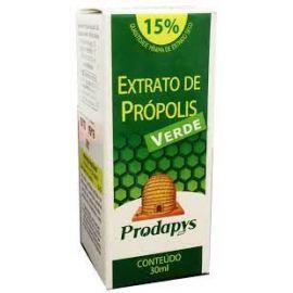 Extrato de própolis verde 30ml - Prodapys