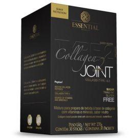Collagen joint sabor neutro caixa com 30 sachês - Essential