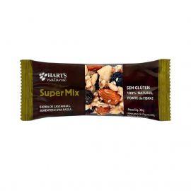 Barra de Nuts SuperMix Hart's Natural