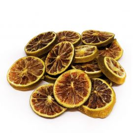 Limão desidratado 100g
