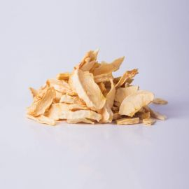 Chips de maçã natural 100g