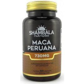 Maca Peruana 60 cápsulas - Shambala