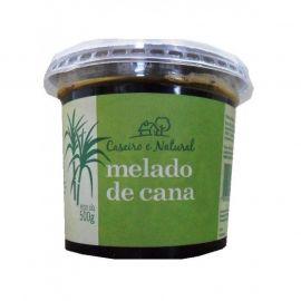 Melado de cana 500g - Caseiro e Natural
