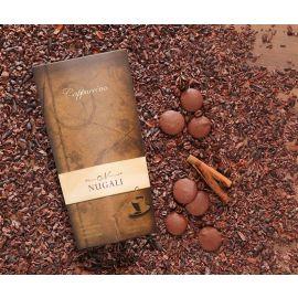 Pastilha de Cappuccino solúvel 100g - Nugali