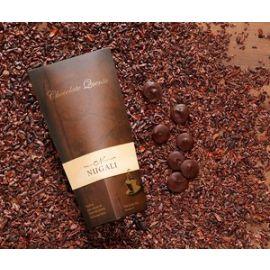 Pastilha de Chocolate quente solúvel 100g - Nugali