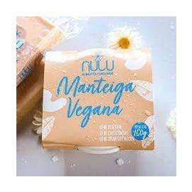 Manteiga Vegana 150g - Nulu