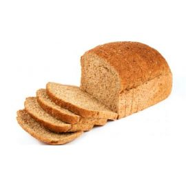 Pão 100% Integral 400g - Integral Mix