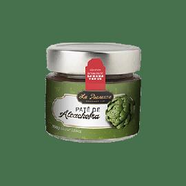 Patê de alcachofra 160g - La Pianezza