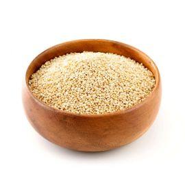 Quinoa em Grão Branca 100g