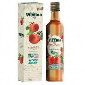 Vinagre de maçã orgânico 500ml - Senhor Viccino